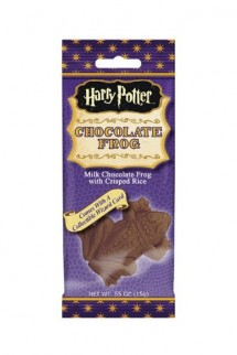 Harry Potter - Jelly Belly Choco Frog