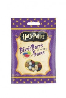 Harry Potter - Jelly Belly Grageas