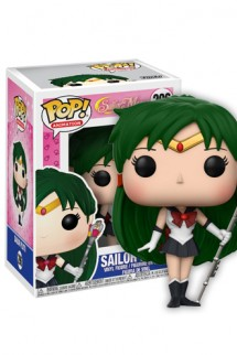 Pop! Animation: Sailor Moon - Sailor Pluto