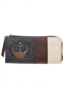 Star Wars - Wallet Han Solo Hoth Inspired