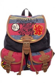 Harry Potter - Mochila Hogwarts School