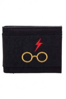 Harry Potter - Wallet Harry Potter Glasses
