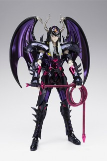 Saint Seiya Myth Cloth - BALRON RENE SURPLICE