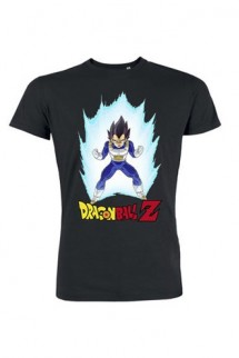 Dragon Ball - Camiseta Vegeta