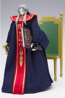 Saint Seiya Myth Cloth - BALRON RENE SURPLICE Set 2