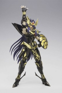 Saint Seiya Cloth - Evil God Loki Ex