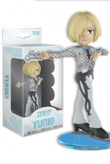 Rock Candy: Yuri!!! on ICE - Yurio