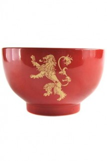 Game of Thrones - Bowl Lannister
