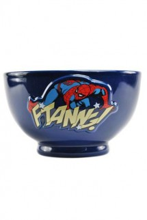 Marvel Comics - Embossed Bowl Spider-Man