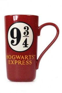 Harry Potter - Latte-Macchiato Mug 9 3/4