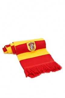 Harry Potter - Classic scarf Gryffindor