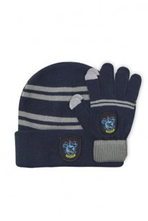 Harry Potter - Ravenclaw Children's Gloves and Hat
