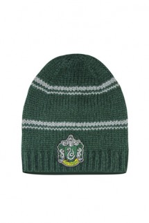 Harry Potter - Gorro largo Slytherin Slouchy