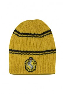 Harry Potter - Gorro largo Hufflepuff