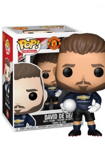 Pop! Football: Man United - David De Gea