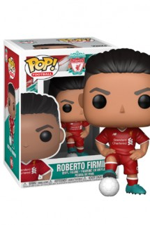 Pop! Football: Liverpool - Roberto Firmino
