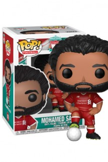 Pop! Football: Liverpool - Mohamed Salah