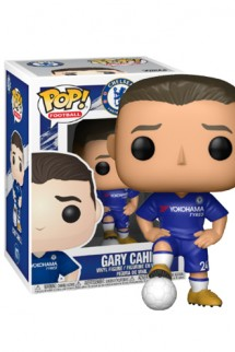 Pop! Football: Chelsea - Gary Cahill
