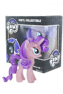 Vinyls: My Little Pony - Rarity Ex