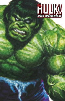 The Hulk 02 Marvel Limited Edition