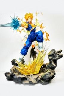 Dragon Ball Z - Figuarts Zero Vegetto Super Saiyan