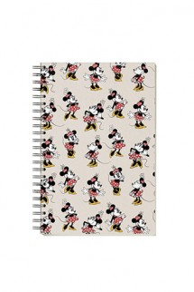 Disney - Bloc notas Minnie Ivory