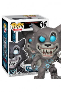 Pop! Games: Five Nights At Freddy's - Twisted Wolf