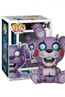 Pop! Games: Five Nights At Freddy's - Theodore