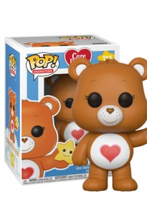 Pop! Animation: Care Bears - Tenderheart Bear
