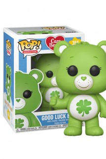 Pop! Animation: Care Bears - Good Luck Bear
