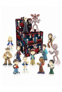 Mystery Minis: Stranger Things Exclusivo