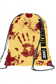 The Walking Dead - Bolsa de deporte