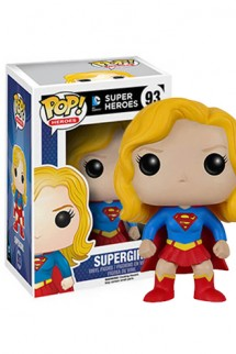Pop! DC: Supergirl