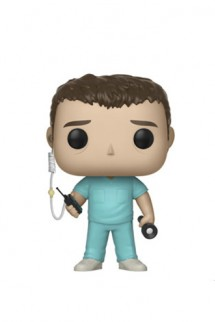 POP! Television: Stranger Things S2 - Bob