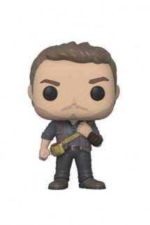 POP! Movies: Jurassic World 2 - Owen Grady