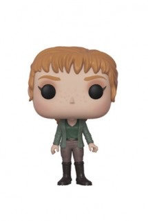 POP! Movies: Jurassic World 2 - Claire Dearing