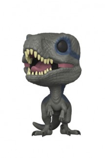 POP! Movies: Jurassic World 2 - Blue