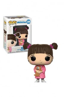 Pop! Disney Pixar: Monsters Inc. - Boo
