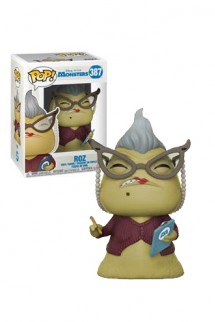 Pop! Disney Pixar: Monsters Inc. - Roz