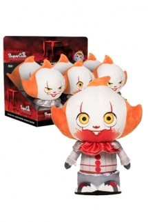 SuperCute Plushies: IT 2017 Pennywise Blood