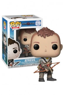 Pop! Games: God of War - Atreus
