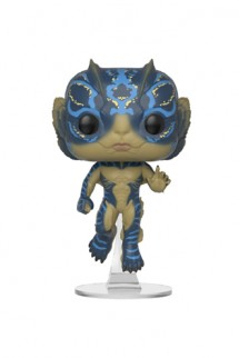 Pop! Movies: La Forma del Agua - Amphibian Man