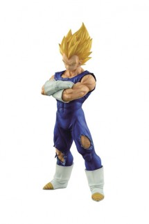 Dragonball Z - Figura Resolution of Soldiers Vegeta
