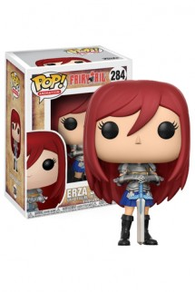 Pop! Anime: Fairy Tail - Ezra Scarlet