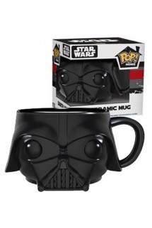 Pop! Home: Star Wars - Taza Darth Vader