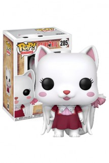 Pop! Anime: Fairy Tail - Carla