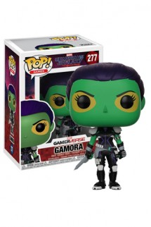 Pop! Games: Gamer Verse - Gamora