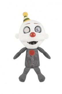 Five Nights at Freddy's Plush Sister Location - Ennard 6""