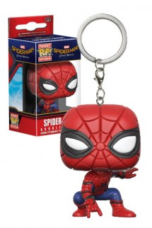 Pocket Pop! Keychain Marvel: Spiderman Homecoming