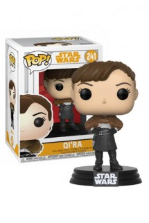 Pop! Star Wars: Solo - Qi'Ra